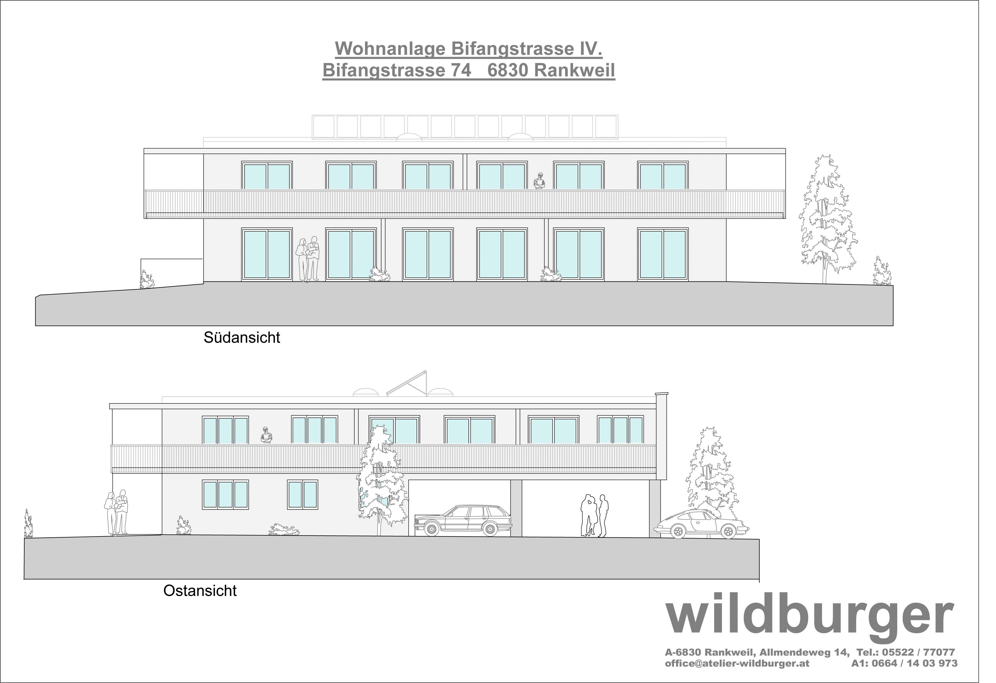 wildburger • Atelier für Innenarchitektur und Hochbauplanung sowie ...